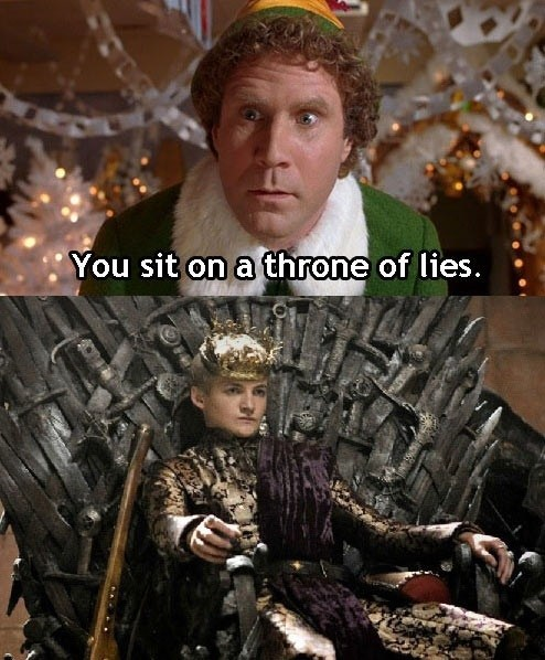 quotes,elf,Game of Thrones