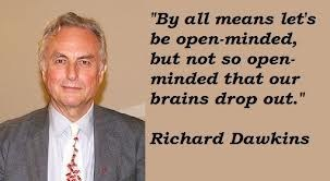 richard dawkins science open-minded - 7401231104