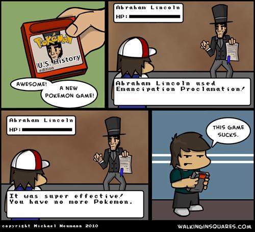 Pokémon,comics,N