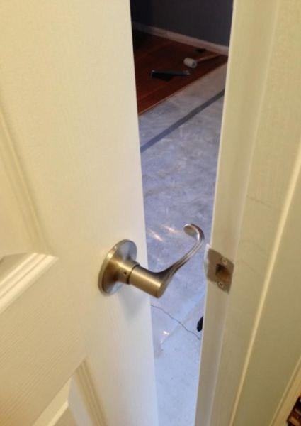 door knob door - 7401682432