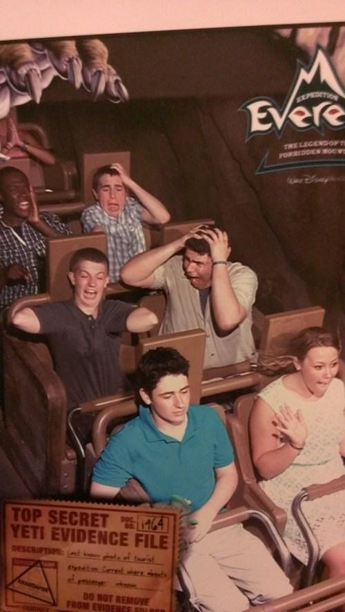illusion roller coaster - 7401857024