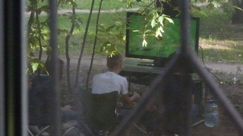 great outdoors,video games,television