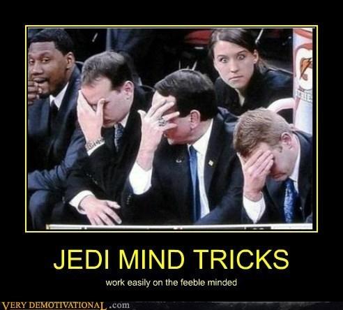 star wars mind tricks Jedi - 7404980992