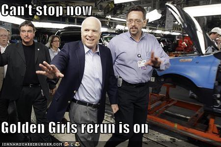 john mccain Republicans - 740544768