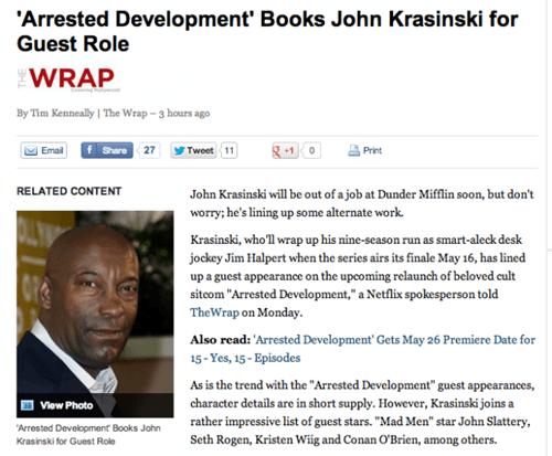 whoops typo headline John Krasinksi - 7405630976