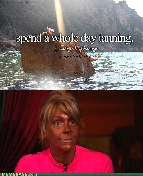 just girly things tanning mom - 7406465536