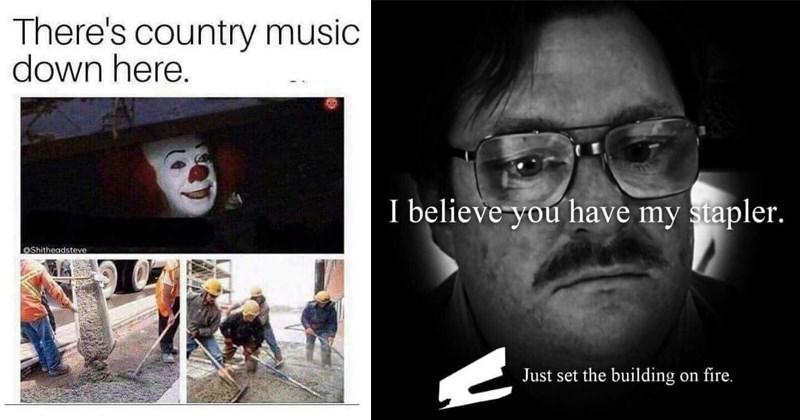 funny, stupid memes