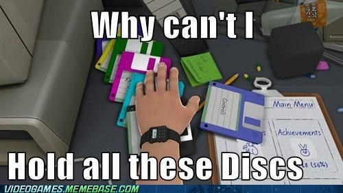 surgeon simulator 2013,why-cant-i,floppy disks