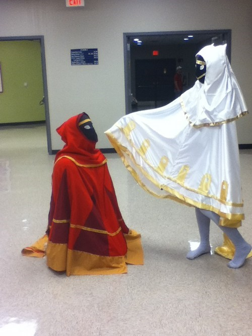 journey,cosplay,video games