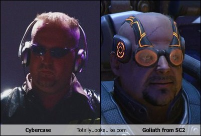 Star Craft 2 totally looks like goliath cybercase dj's