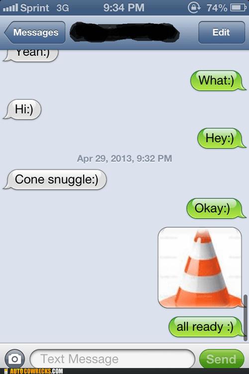 cones snuggles spelling