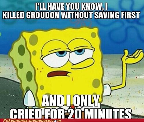 SpongeBob SquarePants Memes groudon - 7410568704