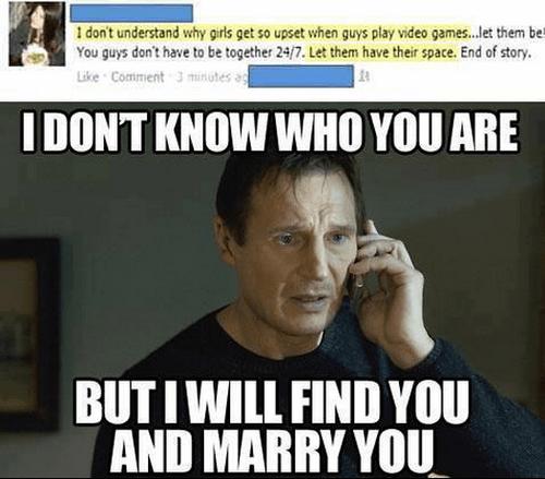 taken gaming relationships Memes dating - 7411473408