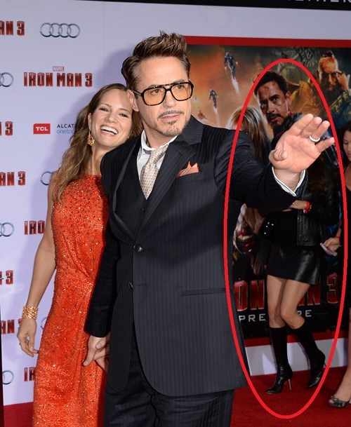 that awkward moment robert downey jr - 7411518720