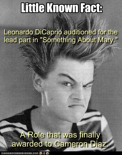 something about mary leonardo dicaprio tru fax - 7412054016