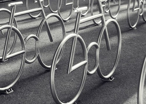 bike rack design cycling - 7412608768