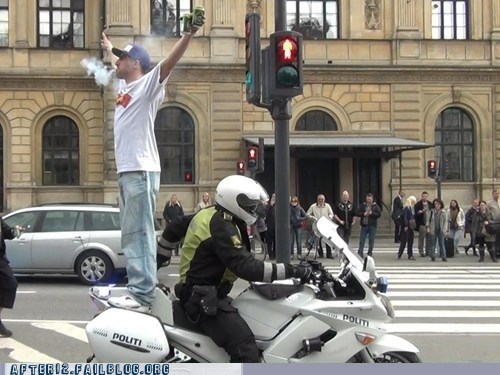cops wtf booze dont-care motorcycle - 7412685568