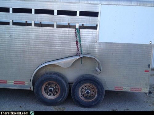 trailers wheels funny - 7413342208
