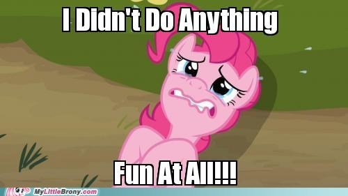 fun,weekends,pinkie pie,parties