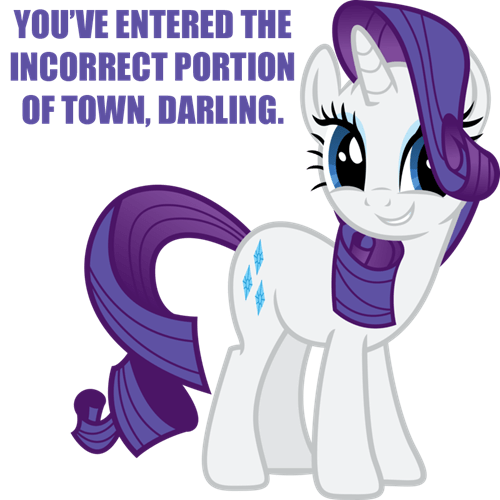 darling,rarity