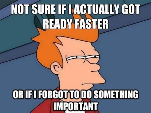 memory,not sure if,Futurama Fry