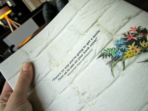 Banksy: An Expert in the Art of Making U Mad (Bro)