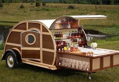 bar,trailers,awesome