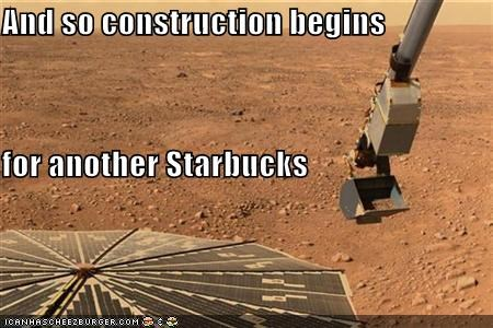 nasa Phoenix Mars Lander - 741548288