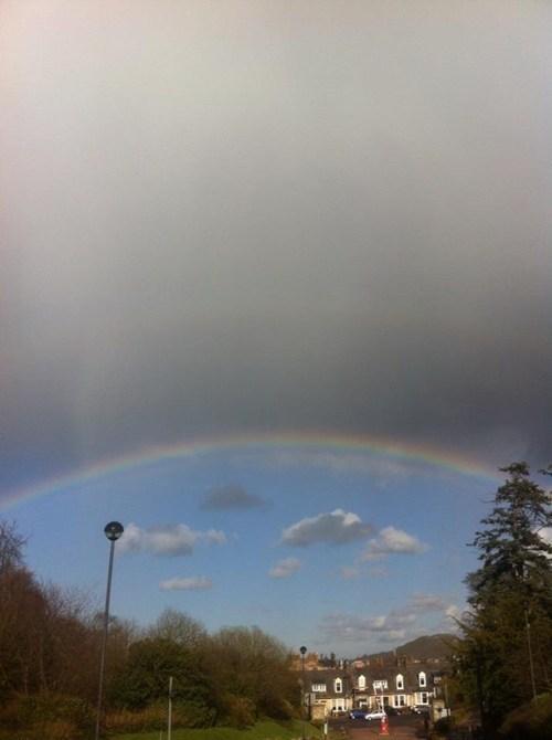 rainbows IRL rainbow dash - 7415720448