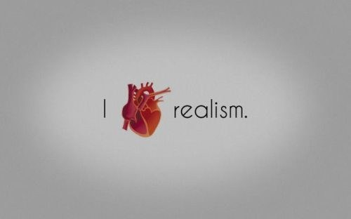 sign realism heart - 7416285952