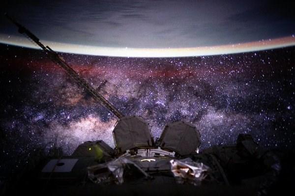 list science astronaut space - 741637