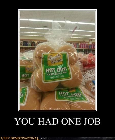 hotdog buns idiots burgers - 7417740544