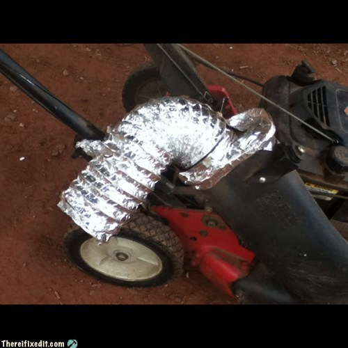 lawn mower chores funny - 7418577920