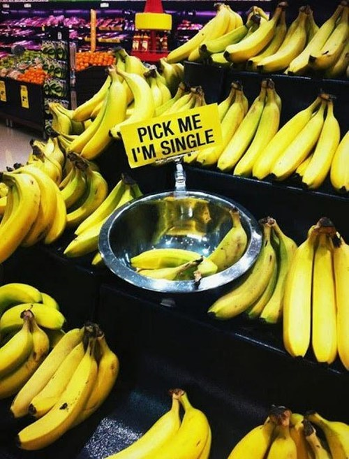 forever alone that looks naughty bananas - 7420528384