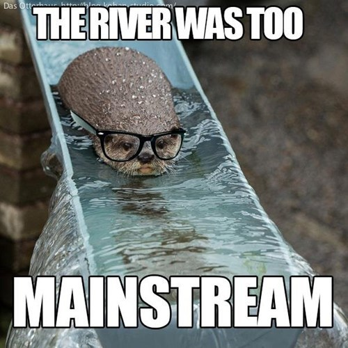 hipsters,puns,otthers
