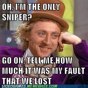 Team Fortress 2 condescending wonka Memes - 7420890624