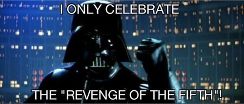 star wars,revenge of the fifth,darth vader