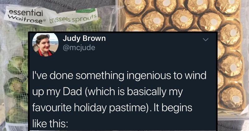 christmas twitter woman social media funny holidays - 7421445