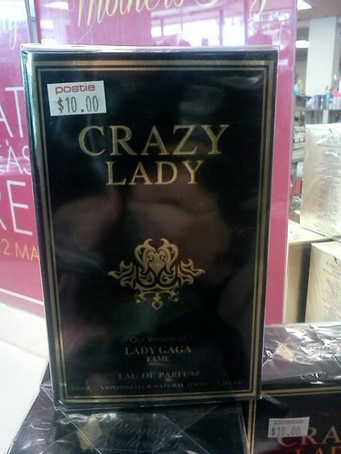 fragrance lady gaga fans - 7421466880