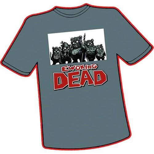 star wars The Walking Dead - 7421596672