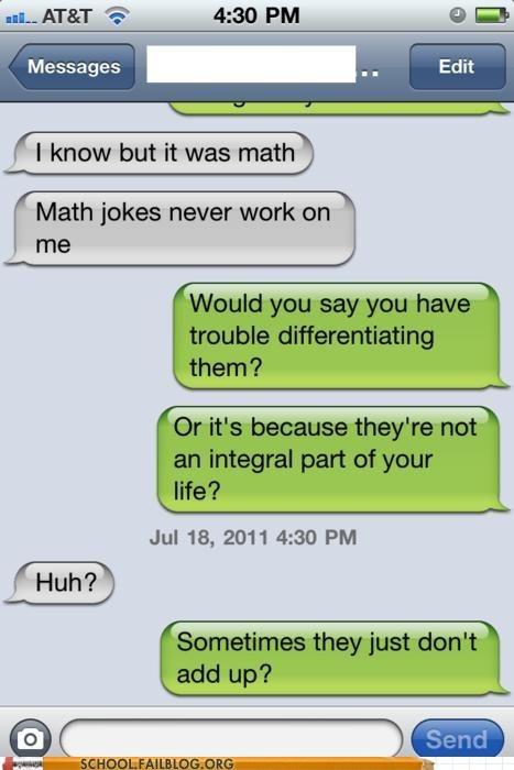 class puns math - 7426141952