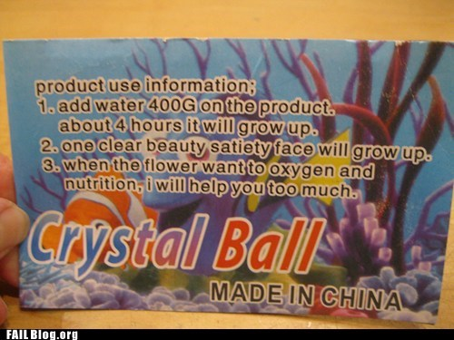 engrish finding nemo fish funny - 7427238400