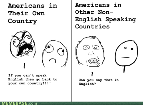 languages,english,foreign language,america