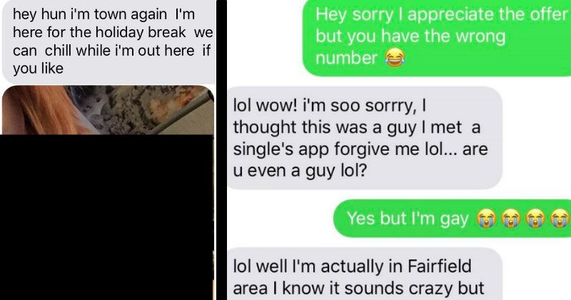 scammer FAIL cringe ridiculous stupid dating - 7428357