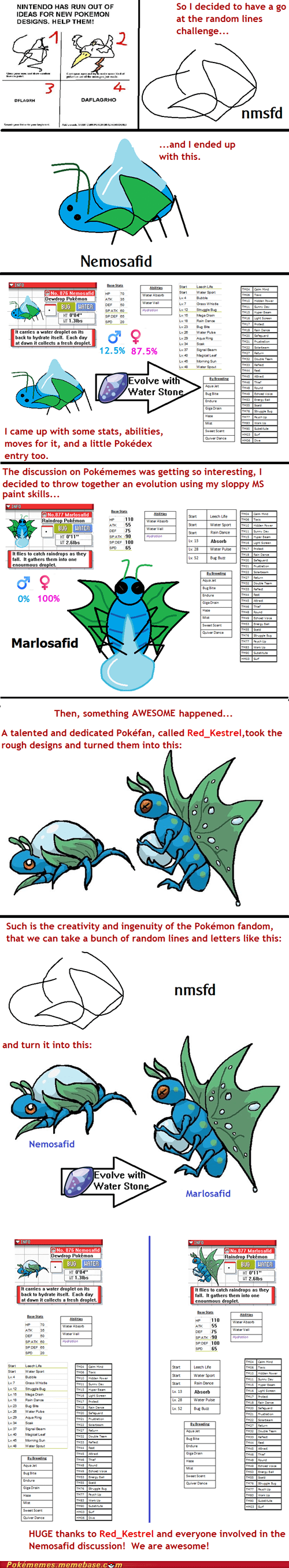 new pokemon Pokémon Pokémemes amazing - 7429241088