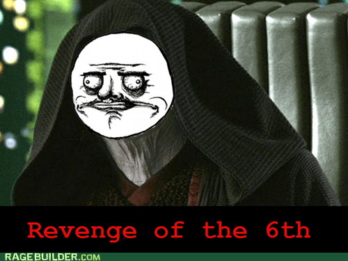 star wars Revenge of the Sith sith - 7429306624
