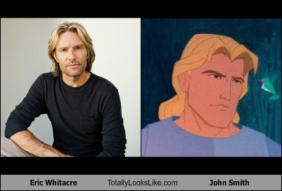 john smith totally looks like eric whitacre funny - 7431728896