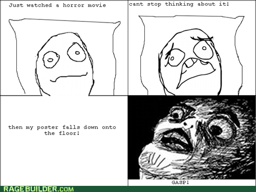 horror movies scary scary movies startled funny - 7432232448