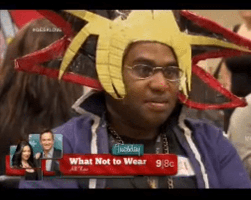 cosplay anime what not to wear funny Yu Gi Oh poorly dressed g rated - 7432632576