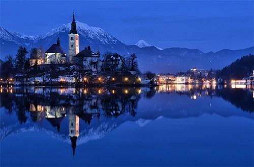 reflection landscape lake destination WIN! g rated - 7432828928